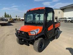 Utility Vehicle For Sale 2021 Kubota RTV-X1100 Cab 4WD , 25 HP
