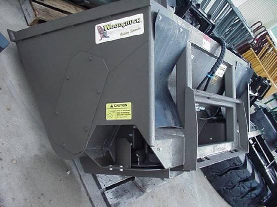 Woodchuck 80STI Image 3