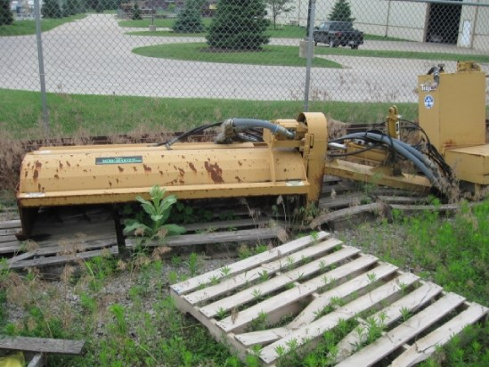 N/A HCG75F Attachments For Sale