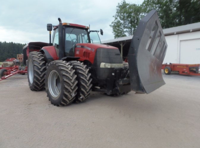 2007 Case IH MX275 Tractor For Sale