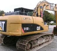 2011 Caterpillar 315DL Thumbnail 3