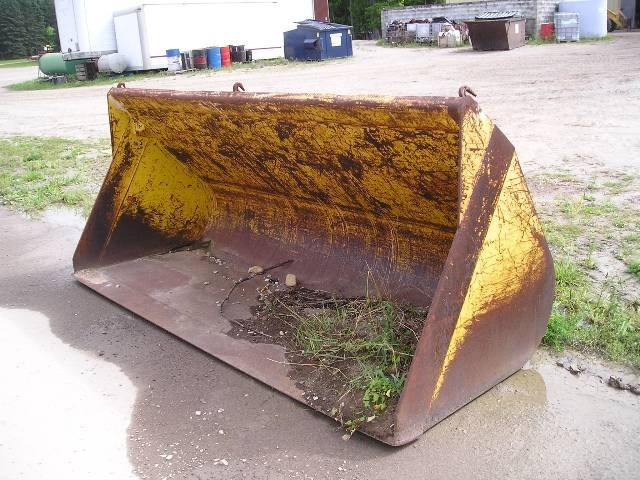 Ford A64 Bucket For Sale