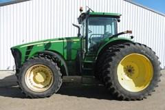 Tractor - Row Crop For Sale 2006 John Deere 8130 , 180 HP