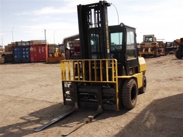 1994 Hyster H100XL Image 1