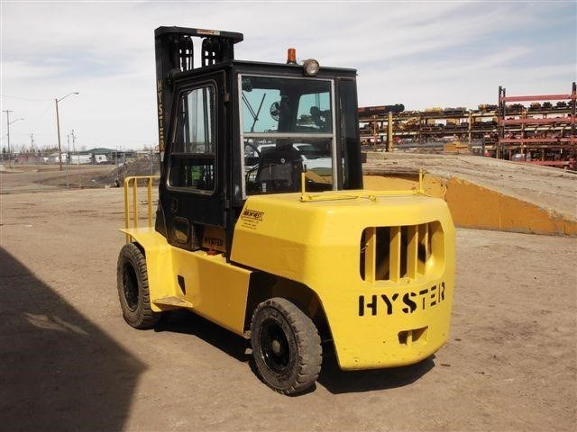 1994 Hyster H100XL Image 3