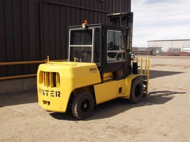 1994 Hyster H100XL Image 4