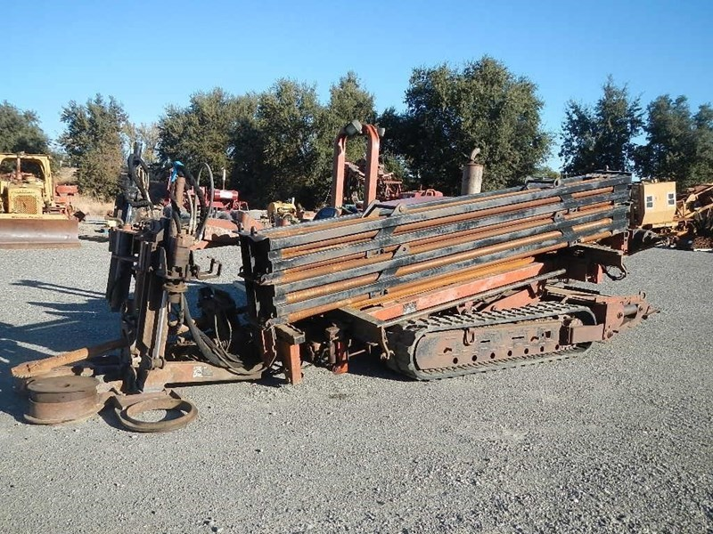 2000 Ditch Witch JT4020 Image 1