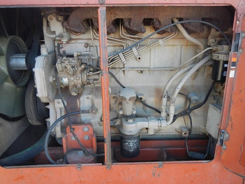 2000 Ditch Witch JT4020 Image 10