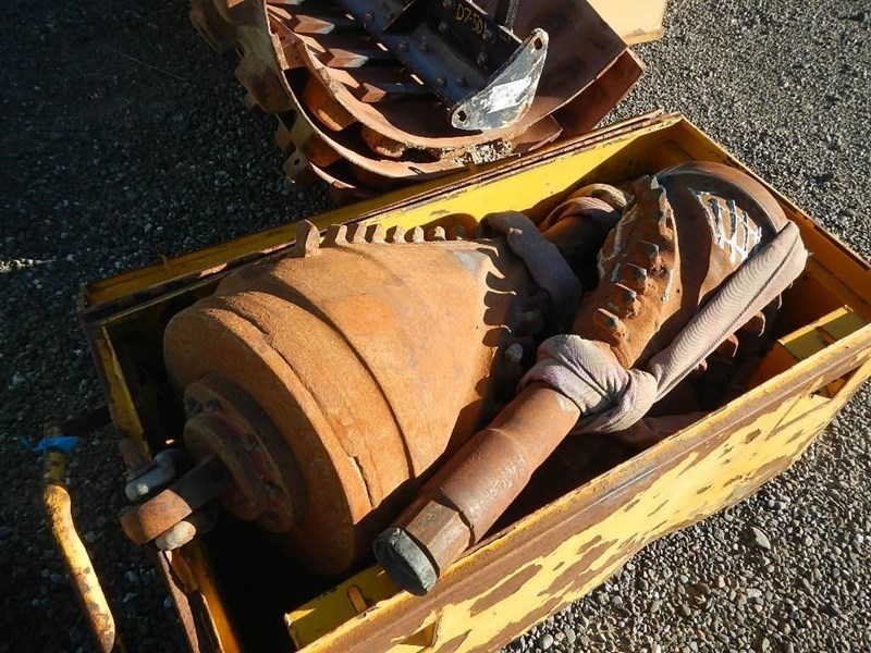 2000 Ditch Witch JT4020 Image 13