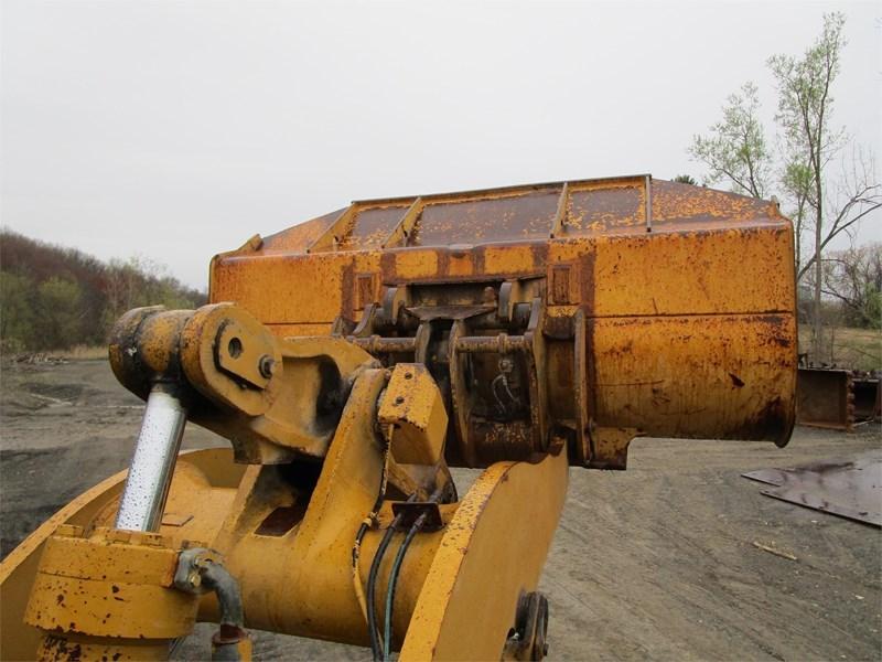 2008 Caterpillar 966H Image 12