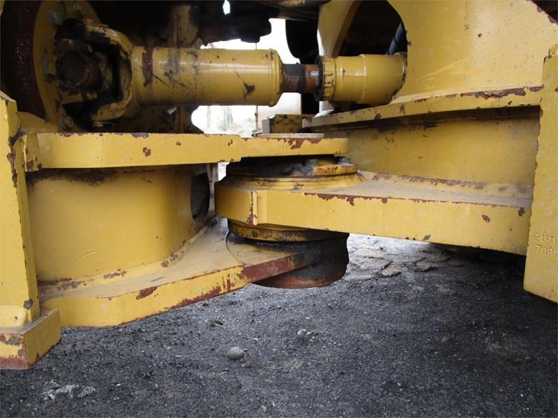 2008 Caterpillar 966H Image 14