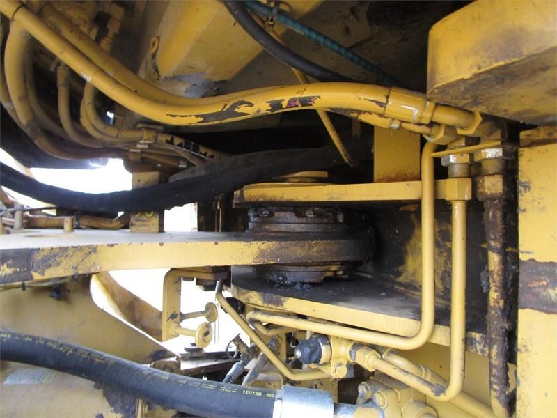 2008 Caterpillar 966H Image 16