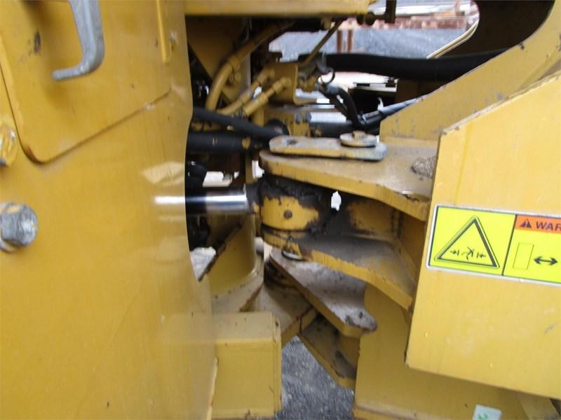 2008 Caterpillar 966H Image 17
