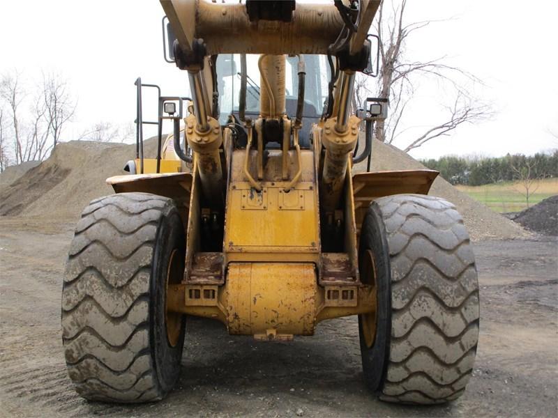 2008 Caterpillar 966H Image 24