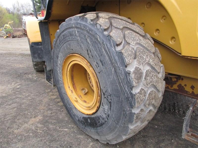 2008 Caterpillar 966H Image 25