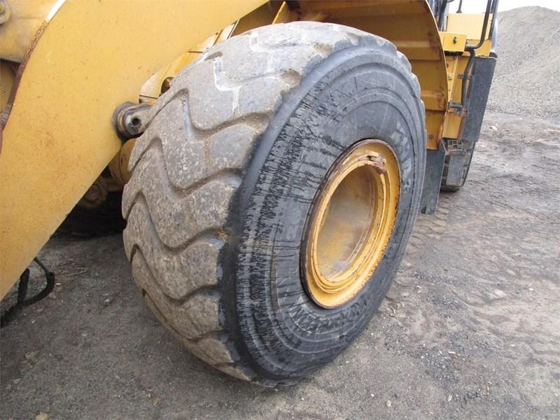 2008 Caterpillar 966H Image 26