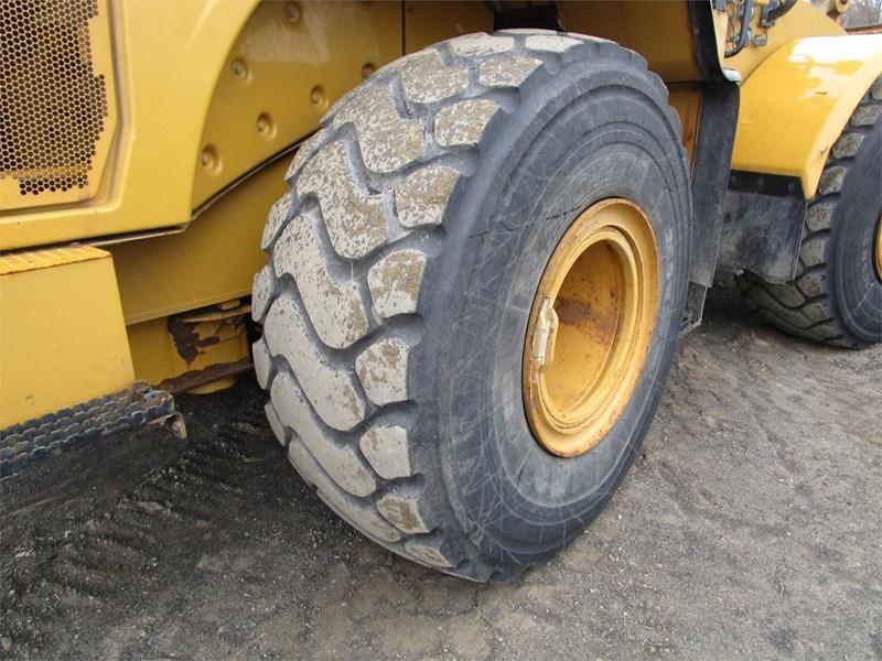 2008 Caterpillar 966H Image 27