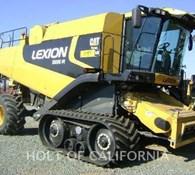 2009 Lexion 585R Thumbnail 1