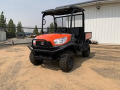 Utility Vehicle For Sale 2021 Kubota RTV-X900 WLH , 22 HP