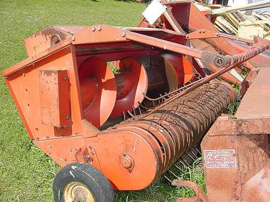 Gehl HA1000 Forage Head-Windrow Pickup For Sale