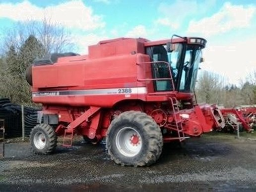 Combine For Sale: 1998 Case IH[...]