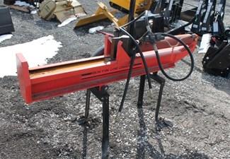 Universal Log Splitter