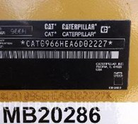 2009 Caterpillar 966H Thumbnail 6