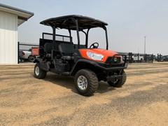 Utility Vehicle For Sale 2021 Kubota RTVX1140 , 25 HP