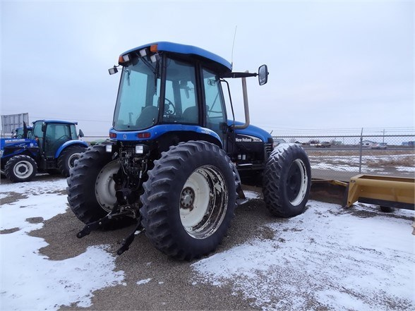 2006 New Holland TV145 Tractor For Sale