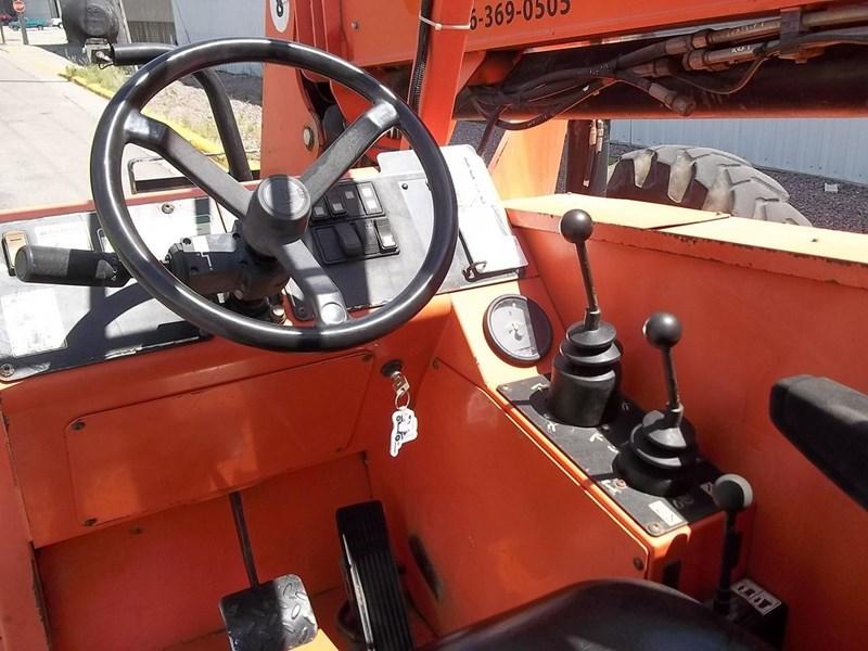 2006 Sky Trak 8042 Image 4