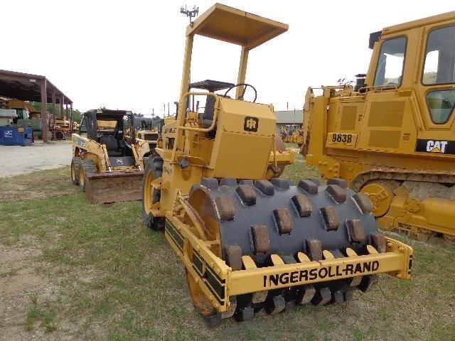 1989 Ingersoll Rand SD40F Image 1