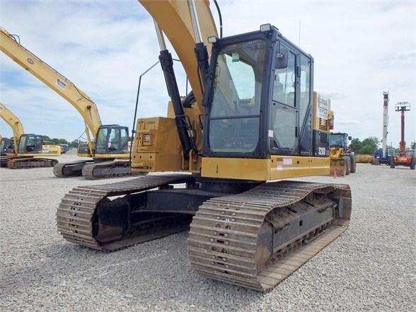 2013 Caterpillar 328D LCR Image 3