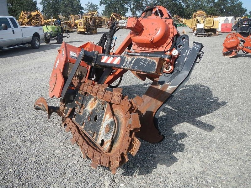 2011 Ditch Witch H853 Image 1