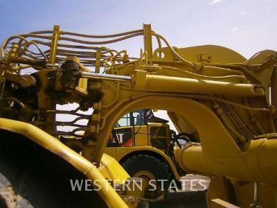 1993 Caterpillar 627E Image 8