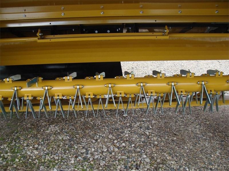 2021 Vermeer MC3700 Image 3