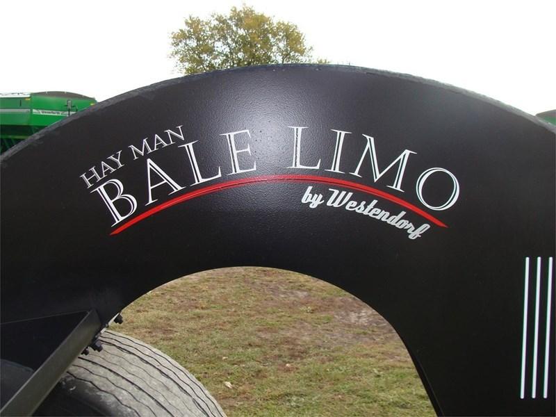 2021 Westendorf BALE LIMO Image 2