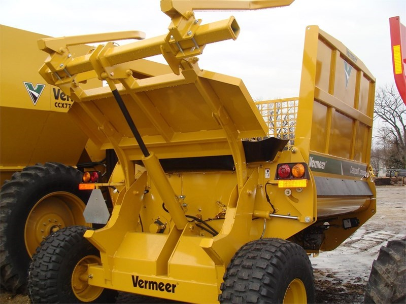 2021 Vermeer CPX9000 Image 4