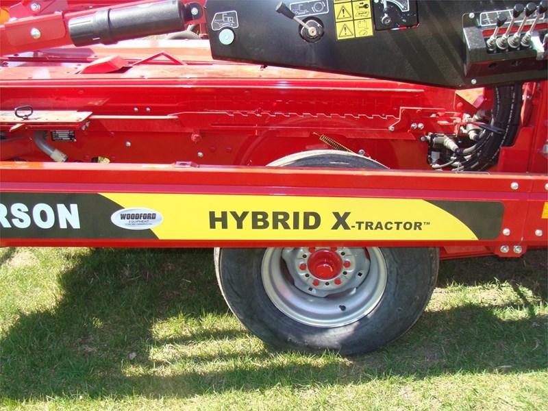 2021 Anderson HYBRID X Image 2