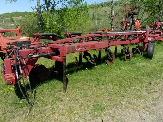 Salford 4207 Plow-Moldboard For Sale