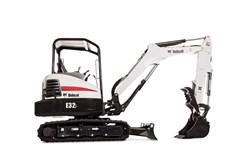 Excavator-Mini For Sale 2021 Bobcat E32I , 33 HP