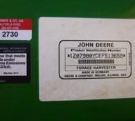 2014 John Deere 7980 Thumbnail 6