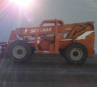 2003 Sky Trak 8042 Thumbnail 1