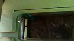 Row Crop Cultivator For Sale Orthman Double Bar Kit
