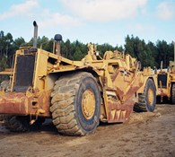 1990 Caterpillar 637E AUGER Thumbnail 4