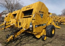 Vermeer Agriculture equipment for sale - vermeerused com