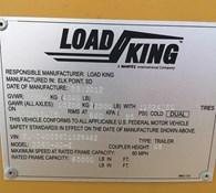 2012 Load King 2060-40-2 Thumbnail 5