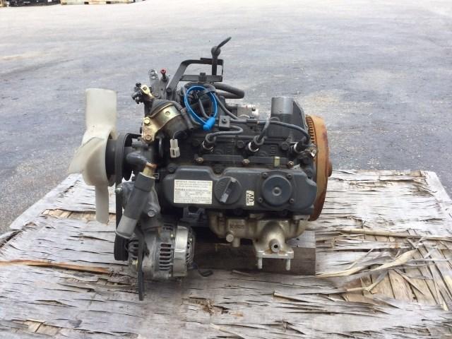 Kubota ENG Engine/Power Unit For Sale