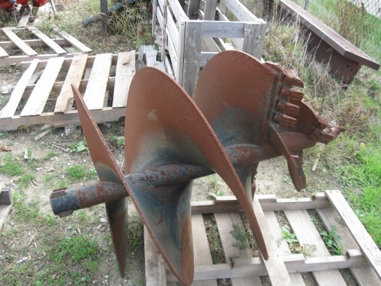 N/A TS36 Attachment For Sale