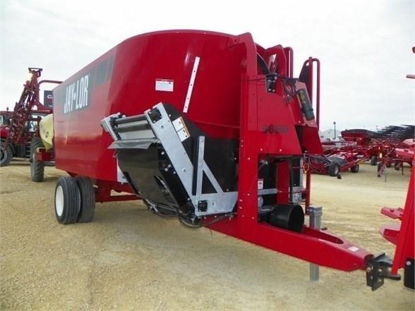 2021 Jaylor 5650 Feeder Wagon-Portable For Sale