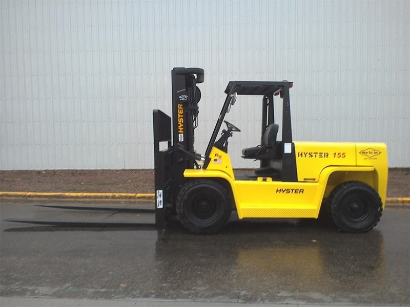 2006 Hyster H155XL2 Image 1